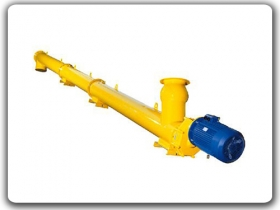 China Cement Screw Conveyor Manufacturer,Supplier